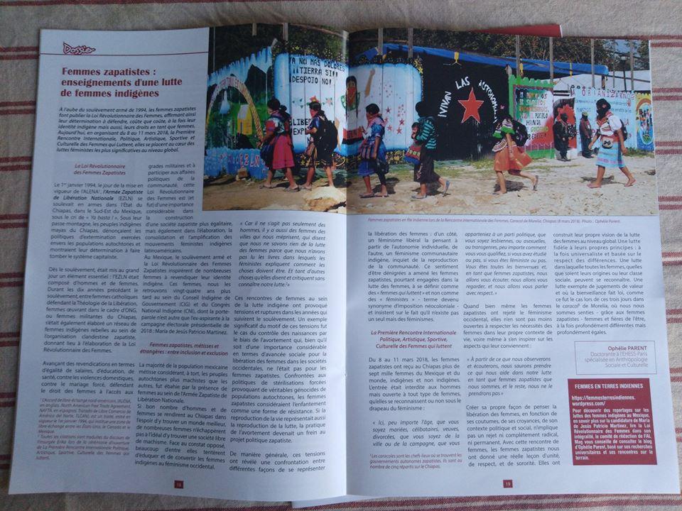 FALMag photo article
